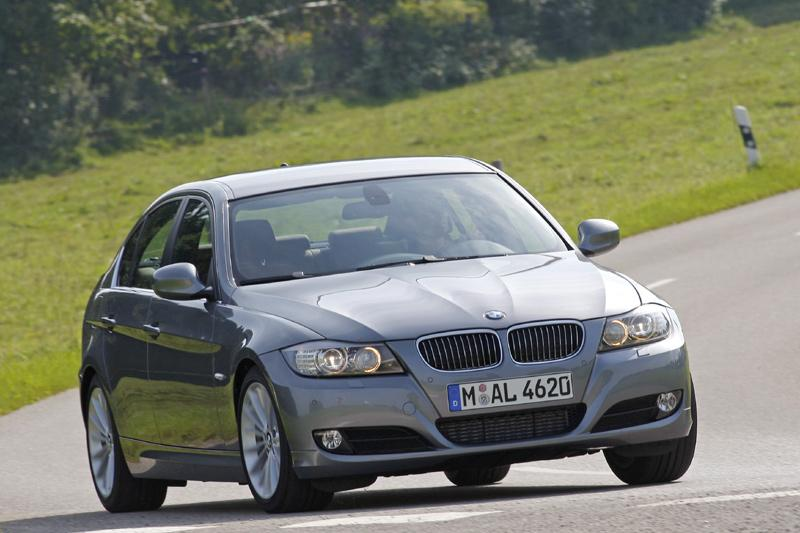 Gereden: BMW 3-serie facelift