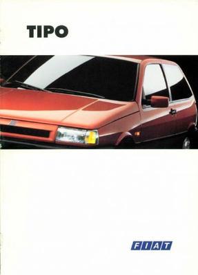 Fiat Tipo Tipo S,sx,slx,gt,