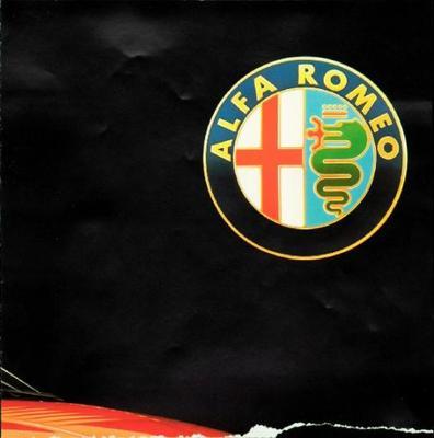 Alfa Romeo 75,33