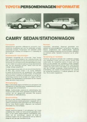 Toyota Camry Sedan,customwagon,gl,gx,xl,xli,gli,tu