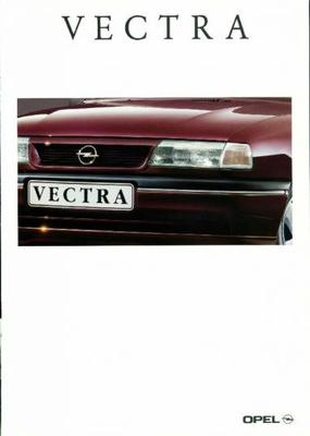 Opel Vectra Gls,gl,cd