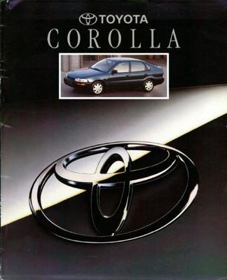 Toyota Corolla Liftback,sedan,hatchback,stationwag