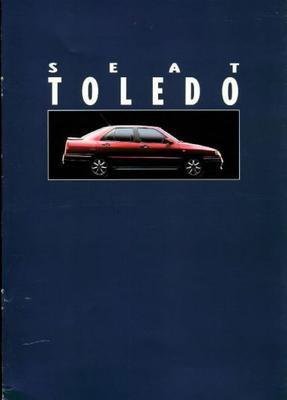 Seat Toledo 2.0 16v,gt,glxcl,gl