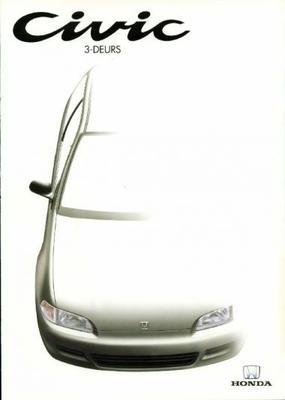 Honda Civic Dx,dxi,lsi,vei,vti