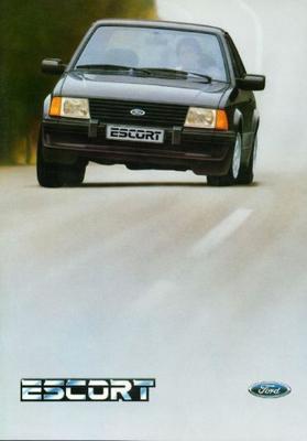 Ford Escort,bravo Xr3i,1.6i,glghia