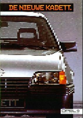 Opel Opel Kadett Gsi,caravan,