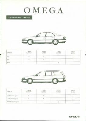 Opel Omega Gl,cd,mv6
