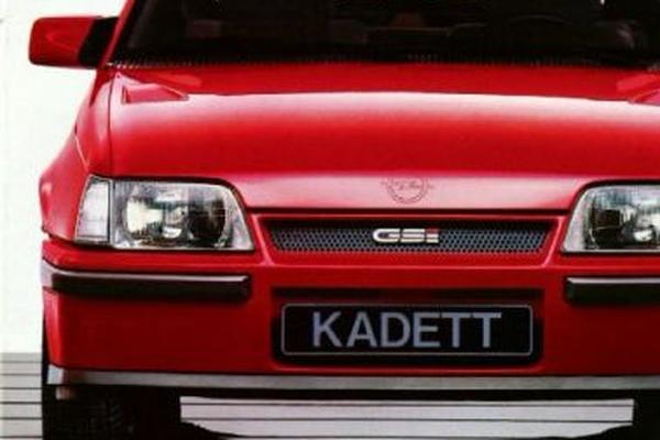 Opel Kadett,ascona,rekord,corsa,senator,monza,mant