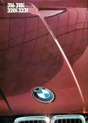 BMW 323i,320i,318i,316 Coupe,baur-cabrio,estate