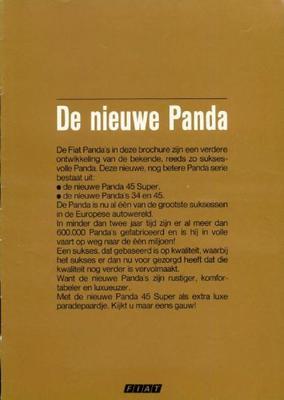 Fiat Panda 34,45s