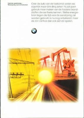 BMW Informatie