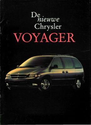 Chrysler Voyager,grand Voyager Le,se
