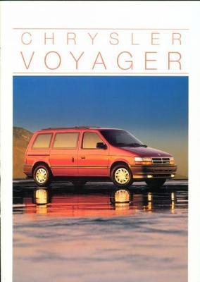 Chrysler Voyager Le,se