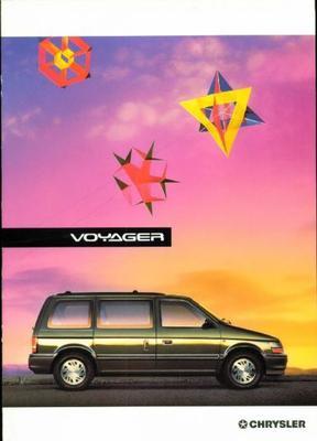 Chrysler Voyager S,se,le