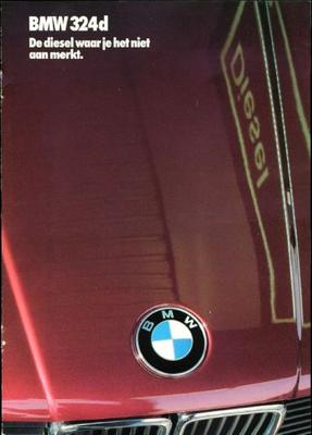 BMW 524td,324d
