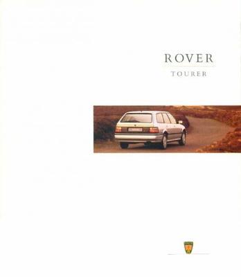 Rover Rover Tourer 416 Sli