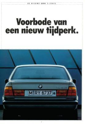 BMW 5-serie Standaard,520i,525i,530i,535i