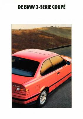 BMW 325i,320i,318is Coupe