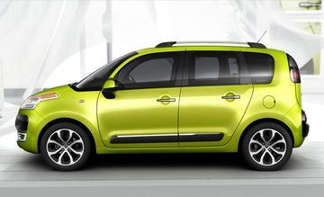 Citroën C3 Picasso: Tonka voor grote mensen