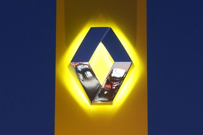 Welk Renault-nieuws hebben we vandaag?