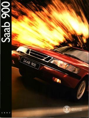 Saab Turbo 900 Se,v6