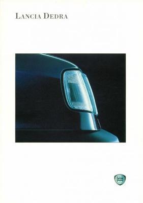 Lancia Dedra,turbo 1.8i.e.,1.6i.e.ds,2.0ds