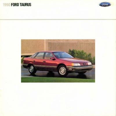 Ford Taurus Lx,l,lg