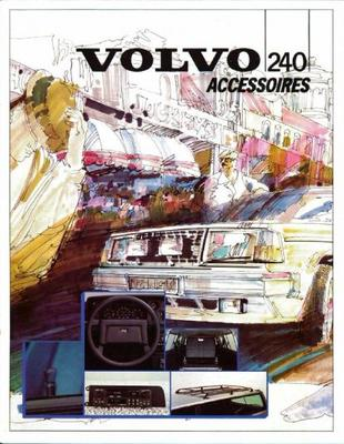 Volvo Volvo 240