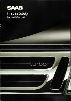 Saab 9.009.000 Cd,turbo 16,i 16,i,c,turbo,turbo 16