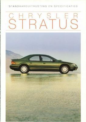 Chrysler Stratus Le,lx
