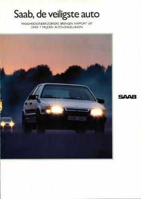Saab 9.000.900