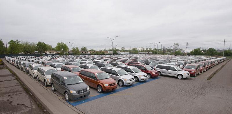 'Chrysler en GM intensiveren fusiegesprekken'