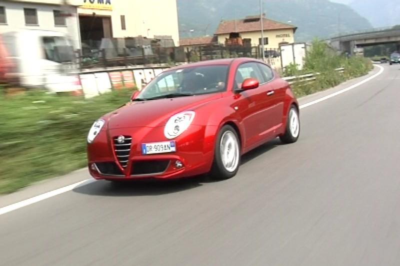 Gereden en filmpje: Alfa Romeo MiTo