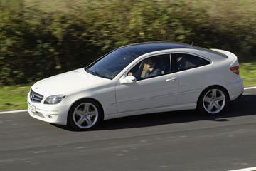Gereden: Mercedes-Benz CLC