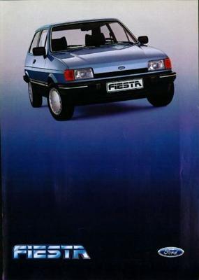 Ford Fordfiesta,lgl,ghia,s,xr2,