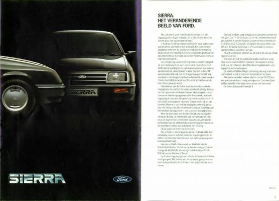 Ford Sierra Ghia,gl,l,custum,stationwagon1982