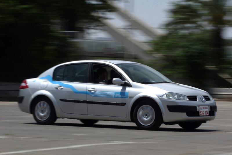 Renault-Nissan wil elektrische auto in 2011
