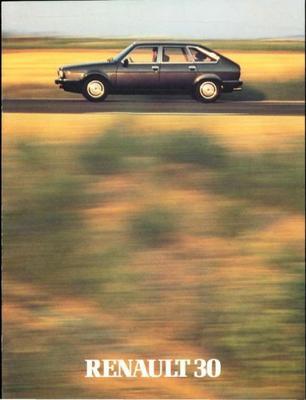 Renault  30,30tx