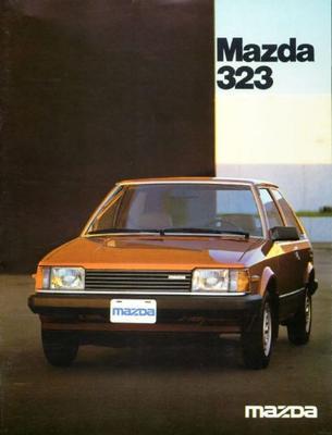 Mazda  323,hb,gt