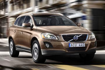 Volvo onthult prijzen XC60