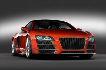 Audi R8 V12 TDI weer dichterbij
