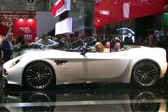 Autoweek Geneve Verslag Deel 4