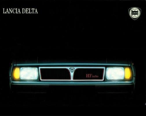 Lancia Delta,turbo 1.3,16v,gti.e.
