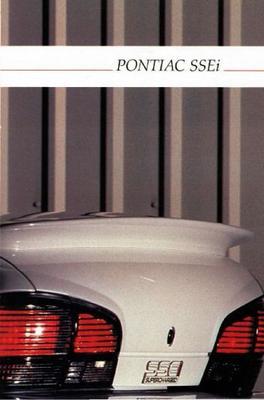 Pontiac  Ssei