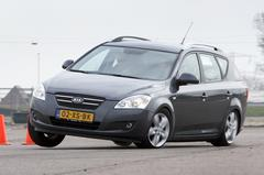 Kia Ceed Sporty Wagon 2.0 X-ecutive