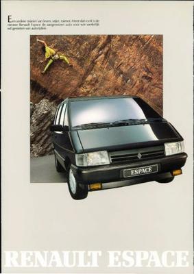 Renault Espace,espace Quadra 2000tse,gts,turbod,tu