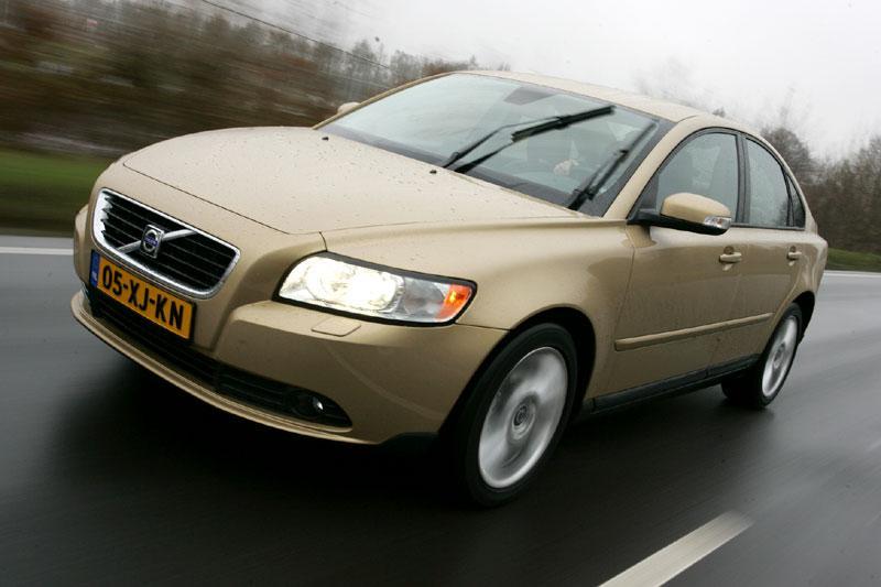 Volvo S40 2.0 Edition II (2008)