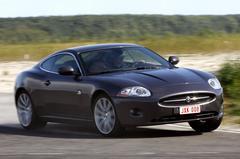 Jaguar XK 3.5