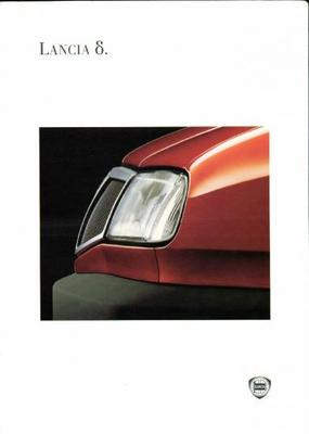 Lancia Delta 1.61.8, 1.8le, 2.0 16v Ls, Hf Turbo L