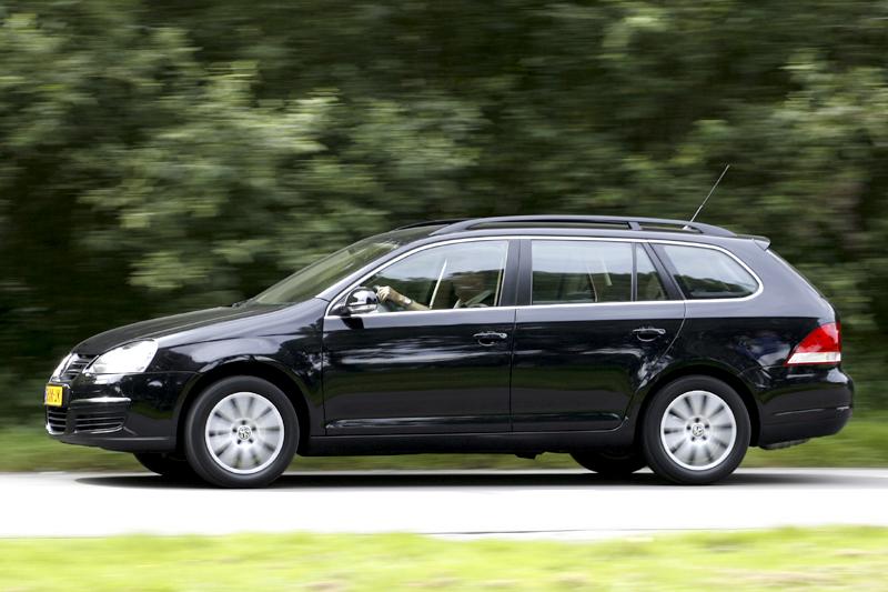volkswagen golf variant 1 6 comfortline 2008 autotest. Black Bedroom Furniture Sets. Home Design Ideas